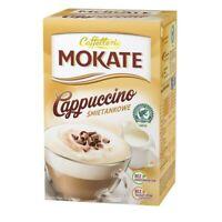 Mokate Cream Cappuccino Smietankowe Coffee Mix 150g Box Free Shipping!