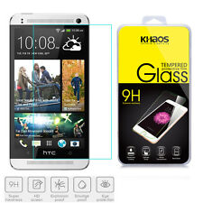 KHAOS Tempered Glass Screen Protector For HTC One Mini 2 / HTC M8 mini / Remix