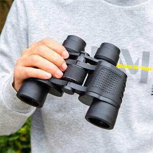 Binoculars 80X80 long range 15000m HD high power High Magnification Telescope