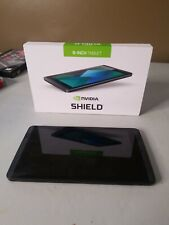 "NVIDIA Shield K1 Tablet - 16GB, WiFi, Android 7.0, 8"", Black + Shield Controller"