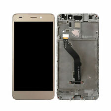 Für Huawei Honor7 Lite / Huawei Honor 5C LCD Display Touchscreen Digitizer Frame
