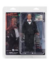 Una pesadilla en Elm Street 3 Tuxedo Freddy 20cm Retro Figura De Acción Neca