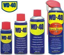 1 can WD-40 Multi-Use Purpose Product 420mL Multi Use WD 40 WD40 Silicone Free