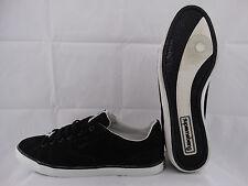 Supremebeing Slab Premium Leather Sneaker black EU 43 UK 9
