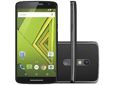"Motorola Moto X Play "" 4G '' 2GB RAM '' 32GB ROM (upto 256GB) "" Refurbished"