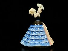Royal Doulton Figurine Market Susan Hand Made and Hand Decorated