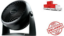 HT-900 TurboForce Air Circulator Fan Black, Small