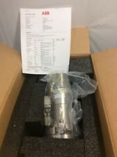ABB ROTARY RAMP ASSEMBLY ACTUATOR 131453-001 LINEAR STEPPER  WITH SERVICE REPORT
