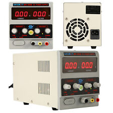Regelbares Labor Netzgerät mit 30V 5A - digitales DC Netzteil Trafo Variable -DE