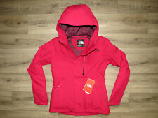 The North Face Descendit Women's Insulated Ski Jacket XL RRP£229 Coat