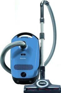 Miele Classic C1 POWERLINE Vacuum Cleaner SBANO Turbo Team 1200W Blue 10852952