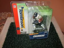 McFarlane 2004 LaDainan Tomlinson San Diego Chargers NFL series 10 (Variant)