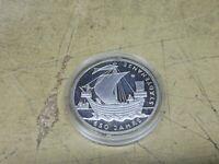 10 Euro Silber PP 2006 J , Städtehanse