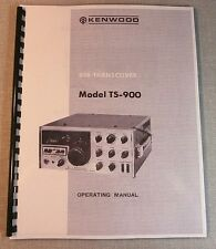 kenwood radio communication manuals magazines for sale ebay