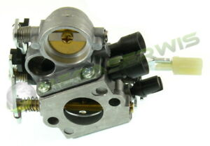 Carburettor Carb Complete fits STIHL MS171 MS181 MS211 Chainsaw fit Zama C1Q-S26