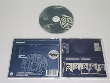 ASIAN DUB FOUNDATION/R'S REVENGE(FFRR 556 006-2) CD ALBUM