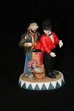 Flambro Imports Emmett Kelly Jr Members Only Figurine Ringmaster 7331829