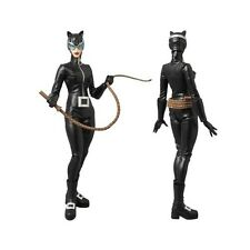 "BATMAN HUSH : CATWOMAN : 12"" REAL ACTION HEROES FIGURE BY MEDICOM (TK)"