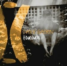 DAVE GAHAN - HOURGLASS  CD  10 TRACKS  INTERNATIONAL POP  NEU