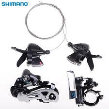 Shimano Altus Bicycle Derailleur Groupset FD-M310 RD-M310 Shifter SL-M310 3x8S