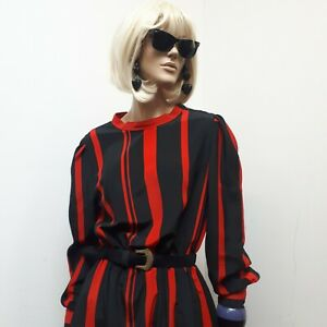 Stylisches Kleid True Vintage 80er 90er Jahre  Betty Barclay 38
