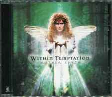 "★ WITHIN TEMPTATION ""Mother Earth"" CD-Album"
