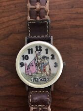 The Flintstones Fossil Watch With Dino & Fred Limited Edition