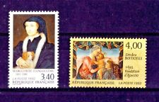 LOT DE TIMBRES N° 2746/2754 NEUF**