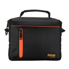 Waterproof Shoulder Camera Bag Case For NIKON COOLPIX B500 B700 B600 P900