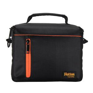 Camera Waterproof Shoulder Bag Case For Nikon 1 J5