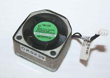 OEM SECONDARY COOLING FAN #285543-001 --COMPAQ PRESARIO 1500/900/N1000v LAPTOP
