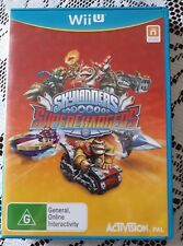 Skylanders SUPERCHARGERS WiiU Game Disc Only