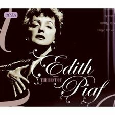 Edith Piaf - Edith Piaf - The Best Of [CD]