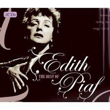 Edith Piaf - Edith Piaf  The Best Of [CD]