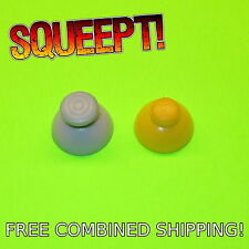 Thumbstick Joystick Rubber Cap Cover Set - Nintendo Gamecube FREE COMBINED SHIP!