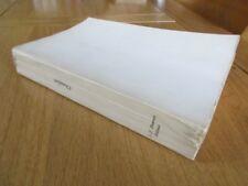LITTERATURE OEUVRES PRINCIPALES CHAMFORT J.J PAUVERT 1960 LETTRES RARE OPUSCULE