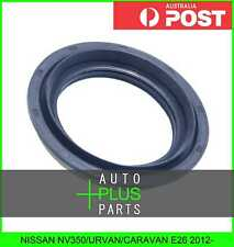 Fits NISSAN NV350/URVAN/CARAVAN E26 2012- - Oil Seal Axle Case 57x74x8.7x13.6