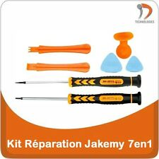 iPhone Kit Jakemy Démontage Reparatie Opening Tools iPhone 4 4S 5 5C 5S 6