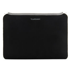 """VanGoddy Tablet Sleeve Pouch Bag Case Cover For 12.4"""" Samsung Galaxy Tab S7 FE"""