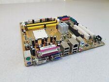 ASUS M2NPV-VM Socket AM2 Motherboard Tested Working