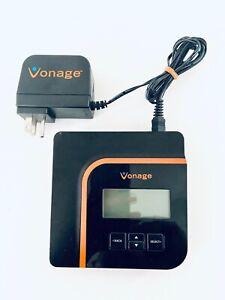 Vonage VDV21-VD V-Portal Router VOIP Digital w Charger Excellent Condition