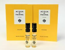 ACQUA DI PARMA COLONIA Eau De Cologne Men 1.5 ml 0.05 oz EDC SPRAY Sample X2