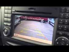 Mercedes ML W164 GL X164 R-Class W251 Reverse Camera Retrofit / Installation