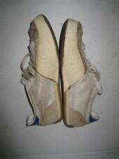 Vintage Adidas FENTÉ Fencing Sneakers Shoes France Size 10.5-11