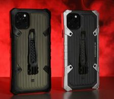 Element Case BLACK OPS ELITE iPhone 11 Pro & Pro Max(2020) NEW Silver & Olive