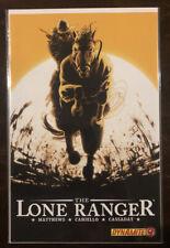 Lone Ranger #9 NM 9.4 DYNAMITE ENTERTAINMENT JOHN CASSADAY