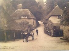 Cockington Forge - 1913 - Harvey Barton & Son
