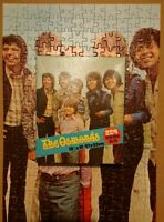 Vintage Whitman Jigsaw The Osmonds 224 Large Piece Puzzle 1974