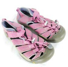 Keen Waterproof Sandals 6.5 US 37 EU Pink Water Hiking Swim Womens