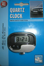 PKW Auto Quarz Uhr für Armartur mit Datumsanzeige Autouhr